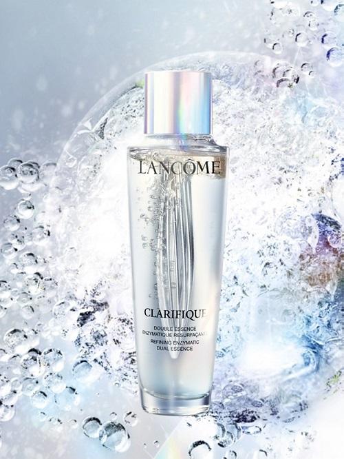 ランコム2020春の新化粧水クラリフィックの予約通販と口コミまとめ
